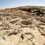 Aldea de 11600 años en Chipre