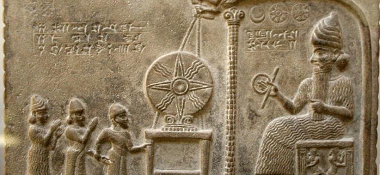 Gigantes en la Biblia. El prototipo del Genesis Bíblico.