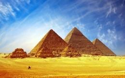 El verdadero propósito de la pirámide de Keops